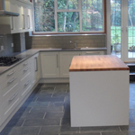 Kitchen installations and refits from HC Refurbishments in Oxted